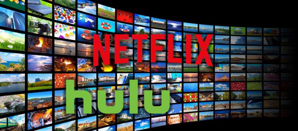 人気動画見放題サービス、「Netflix」と「hulu」はどっちがいい?両方見まくっているLeoの見解発表!
