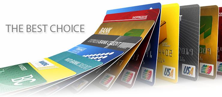 """""""カード社会""""アメリカでカード生活が染み付いたLeoが使っているクレジットカード5枚はこれ!おすすめっちゃおすすめ!"""