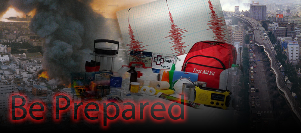 阪神大震災から22年、時間とともに忘れてしまいそうな今だからこそ備えるべき3つの「防災」準備!大自然でのサバイブ術を応用したLeo的【まとめ】