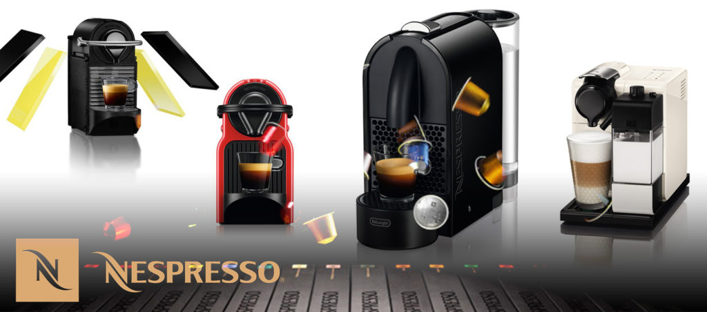 【NESPRESSO】「U」vs「イニッシア」vs「ピクシークリップ」vs「ラティシマ・タッチ」、Leoが購入前に比較検討したネスプレッソ4モデルの【まとめ】