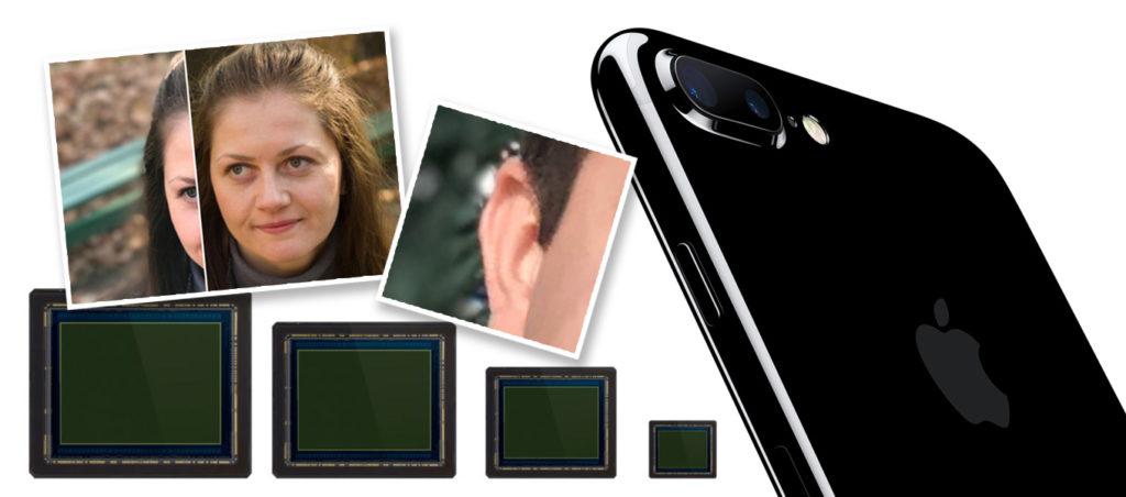 iPhoneやスマホの画質ってめっちゃ進化してるけど、もうデジイチとか投げ捨てる時代なの?という話