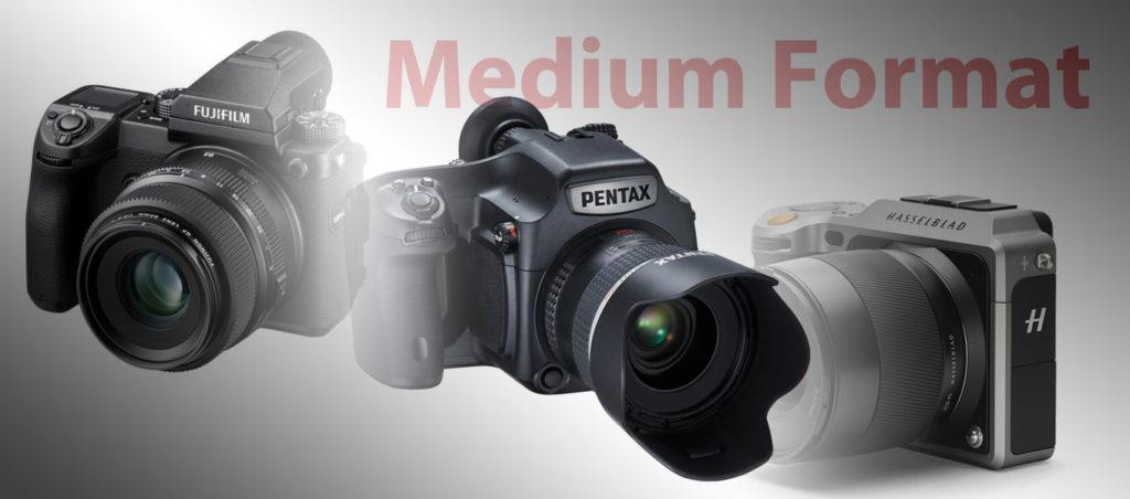 フジフイルム「GFX50S」登場で戦火の火蓋が切って落とされた、中判デジタルカメラ戦争の話