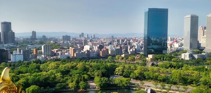 大阪に本社がある企業をまとめてみた!やっぱり日本は、そうだよね