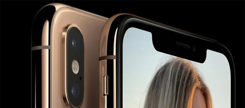 そういうことも訴訟になるのか!iPhoneのノッチが認識できなかったという訴訟が起こっている模様