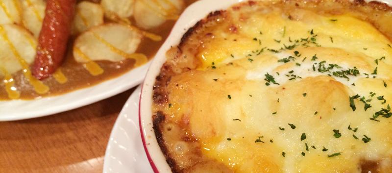 【カレーLOG】焼きチーズカレーがめちゃうま!「カレー屋パクパクもりもり」(旧名:パク森)【渋谷】