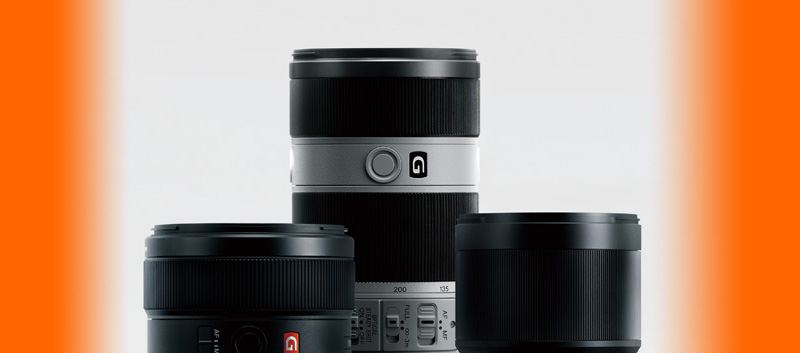 SONY、2020年に6本の新レンズ発売の噂